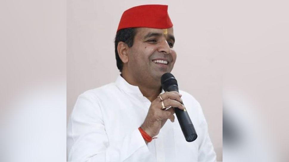 लोकसभा चुनाव 2019 : मैनपुरी से पहली बार सांसद बने थे धर्मेंद्र यादव, बदायूं से तीसरी बार मैदान में