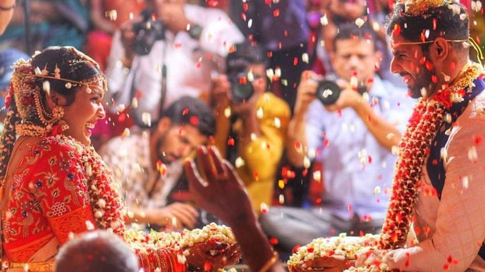 टीम इंडिया के इस खिलाड़ी ने रचाई शादी, गर्लफ्रेंड को बनाया जीवनसाथी