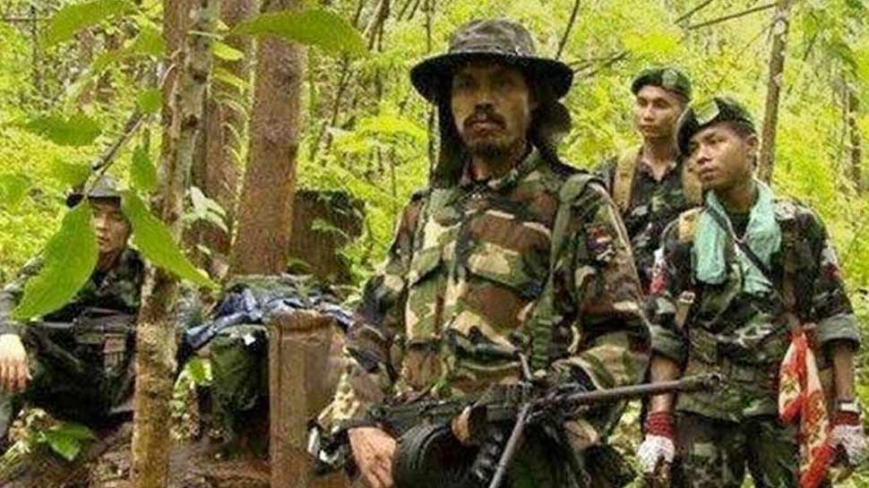 अरुणाचल प्रदेश में उग्रवादियों ने किया बड़ा हमला, विधायक समेत 11 लोगों की हत्या