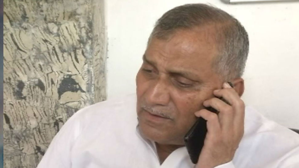 बिहार: कांग्रेस MLA का मतदान से पहले बड़ा बयान, कहा- 'महागठबंधन का मकसद पूरा नहीं हुआ'