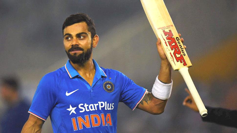 World Cup 2019: विराट कोहली को नंबर-4 पर आजमाए भारत, इस दिग्गज खिलाड़ी ने दी सलाह