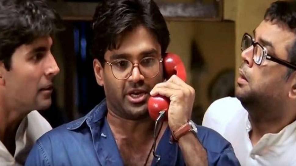 फिर धमाल मचाएगी 'हेरा फेरी 3', सुनील शेट्टी ने फिल्म को लेकर किया बड़ा खुलासा