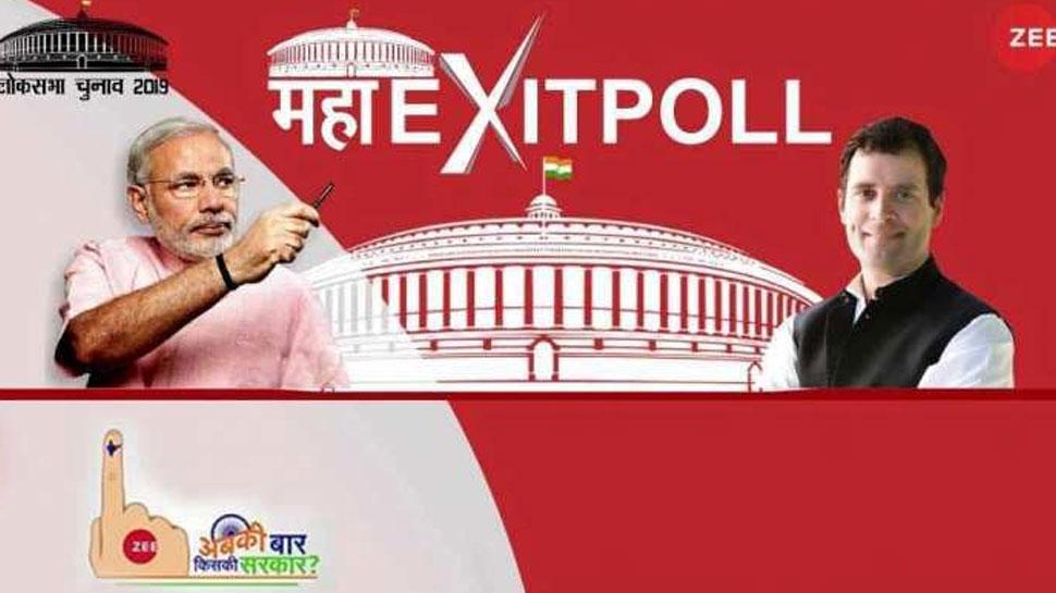 एग्जिट पोल के अनुसार राजस्थान में टूट सकती है सियासी परंपरा