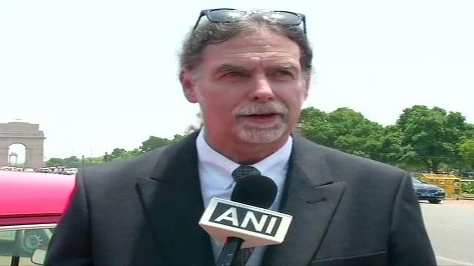 संयुक्त राष्ट्र सुरक्षा परिषद में भारत को स्थायी सीट मिलनी चाहिए : जर्मन राजदूत