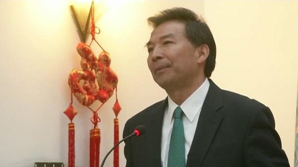 भारत और चीन एक परिवार के दो भाई की तरह, आपसी मतभेद स्वाभाविक : चीनी राजदूत
