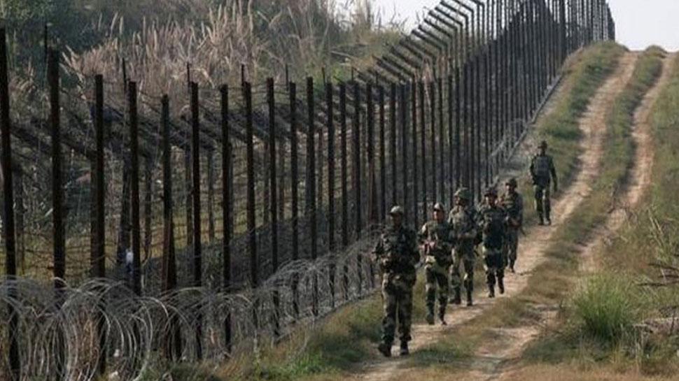 जम्मू-कश्मीर: LoC के पास प्रशिक्षण के दौरान ब्लास्ट, कई जवान घायल, 1 गंभीर