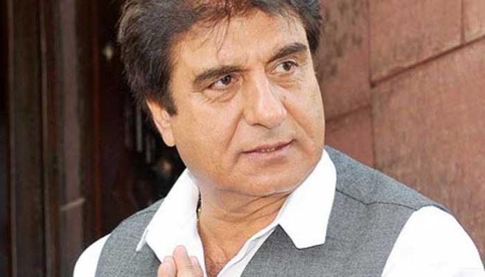 फतेहपुर सीकरी: राज बब्बर ने SP से शुरू हुआ संसद का सफर, रिश्ते बिगड़े तो कांग्रेस मिलाया था हाथ