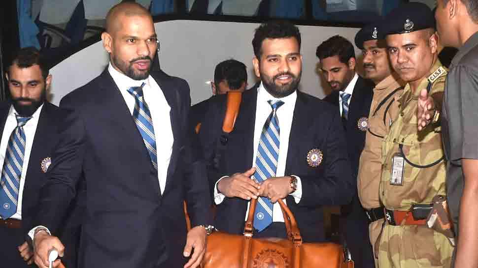 World Cup 2019: न्यूजीलैंड के खिलाफ अपना अभियान शुरू करेगी टीम इंडिया, प्रैक्टिस मैच 25 को