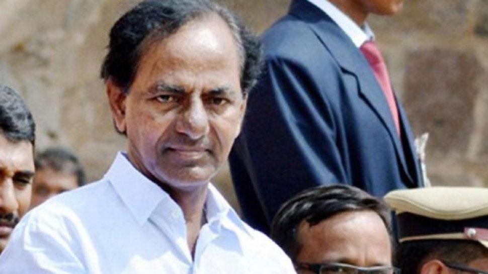 UPA को झटका, शरद पवार ने किया संपर्क तो TRS ने दिया यह जवाब