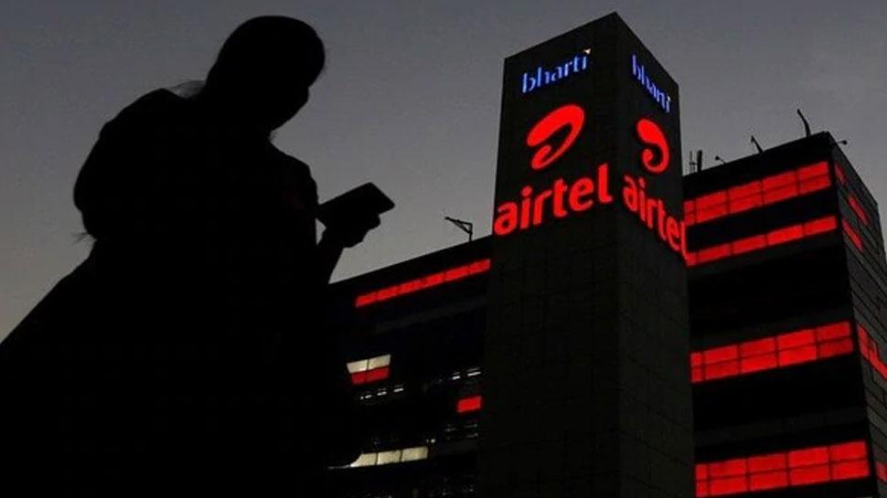 Airtel यूजर्स के लिए खुशखबरी, इन प्लान्स पर रोजाना 400MB ज्यादा डेटा मिलेगा