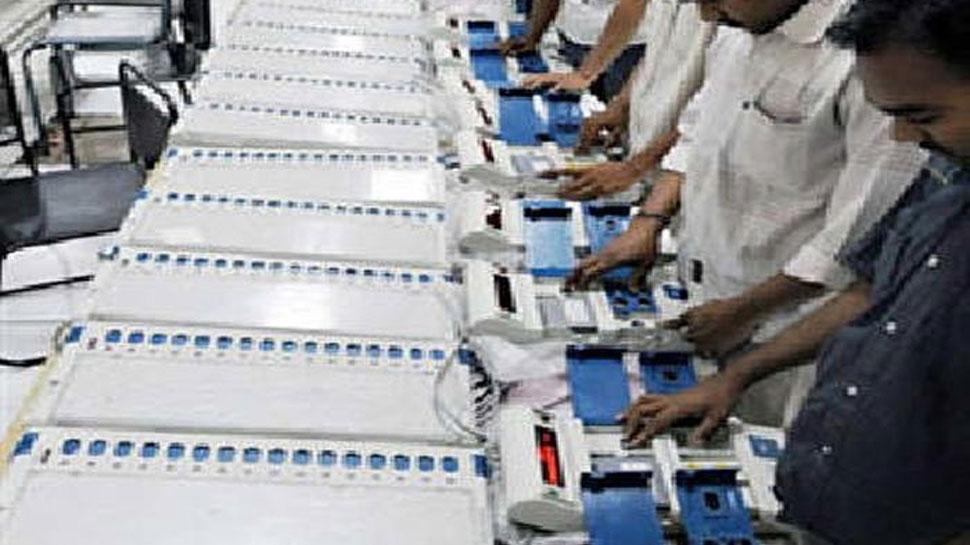 राजस्थान में मतगणना की तैयारियां पूरी, 8 बजे से शुरू होगी काउंटिंग