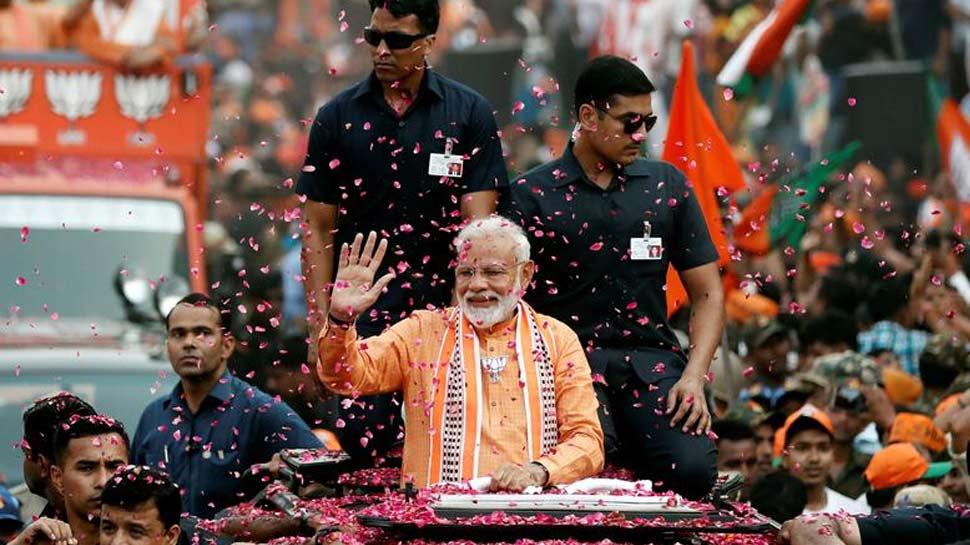 भविष्यवाणी: चंद्रमा की दशा का इशारा, नरेंद्र मोदी प्रधानमंत्री बनेंगे दोबारा
