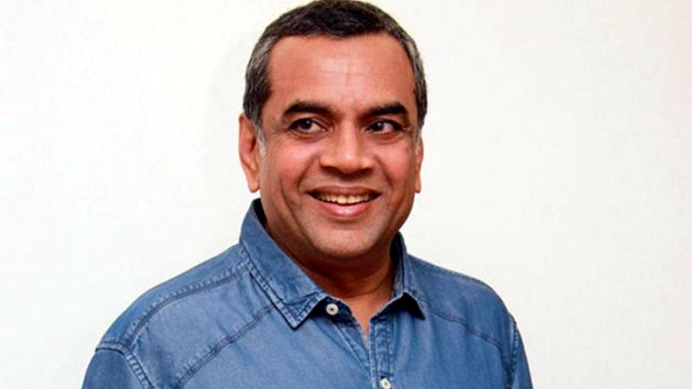 Lok Sabha Results 2019 : EVM पर कसा बीजेपी नेता परेश रावल ने तंज, ट्वीट हो गया वायरल...