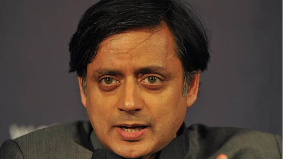 Shashi Tharoo