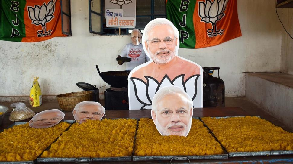 Bihar Lok sabha election result: NDA ने किया क्लीन स्वीप, 39 सीटों पर जीते