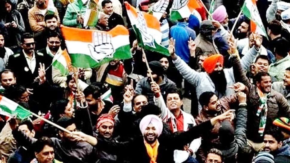 Punjab Lok Sabha Election Results 2019 LIVE: 13 सीटों के रुझानों में बीजेपी 4, कांग्रेस 8 और AAP के पाले में एक सीट