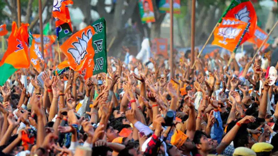 ओडिशा में बीजेपी का अच्छा प्रदर्शन, इतने सीटों से चल रही है आगे