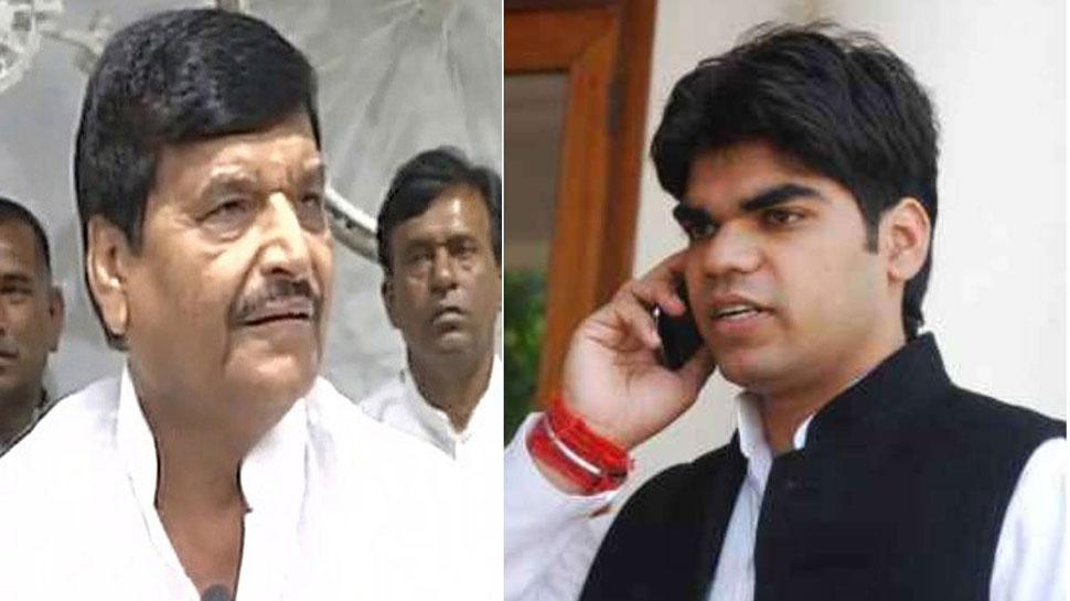 UP Elections 2019: सपा से अलग होकर झटका खा रहे शिवपाल, भतीजा 1.53 लाख वोट से आगे