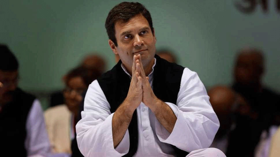लोकसभा चुनाव 2019 : वायनाड में राहुल गांधी ने तीन गांधी को पीछे छोड़ा
