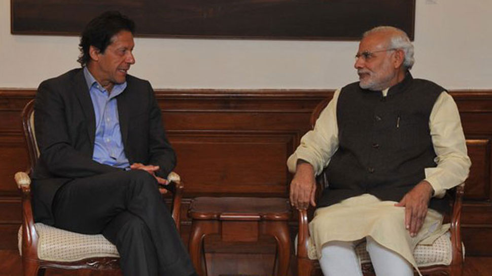 पाकिस्तान से आई पीएम मोदी को जीत की बधाई, इमरान खान बोले- आपके साथ मिलकर काम करना चाहते हैं