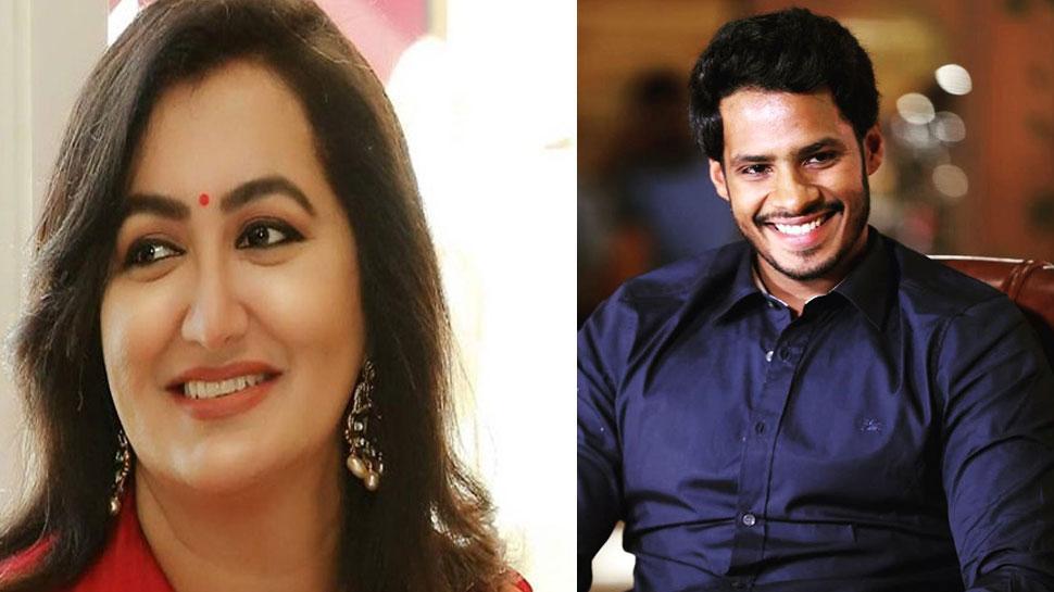कर्नाटक की मांड्या सीट पर बड़ा उलटफेर, इस अभिनेत्री ने सीएम के बेटे को दी शिकस्त