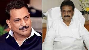 बिहार: एक लाख से भी अधिक वोटों से हारे तेजप्रताप यादव के ससुर, राजीव प्रताप रूडी जीते