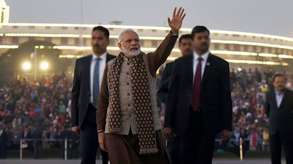 वाराणसी में PM मोदी की पिछली बार से भी बड़ी जीत, बोले- 'धन्यवाद काशी'