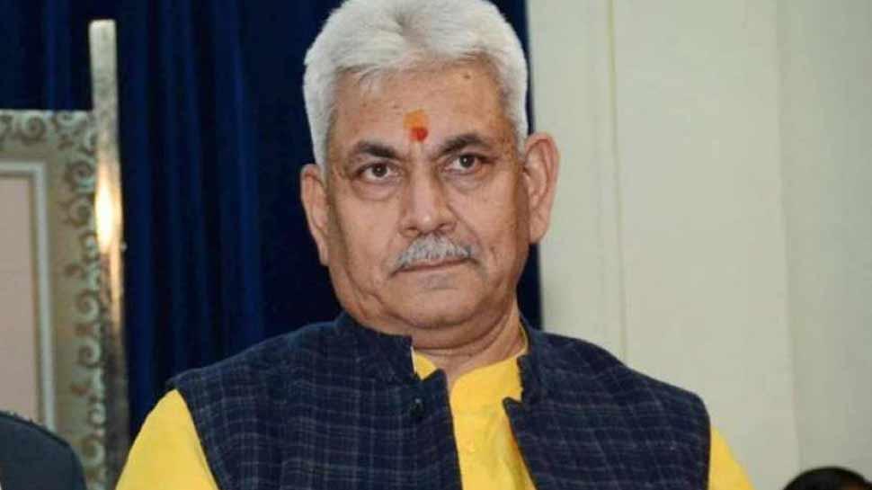 उत्तर प्रदेश: गाजीपुर सीट से केंद्रीय मंत्री मनोज सिन्हा 1.19 लाख वोटो से हारे