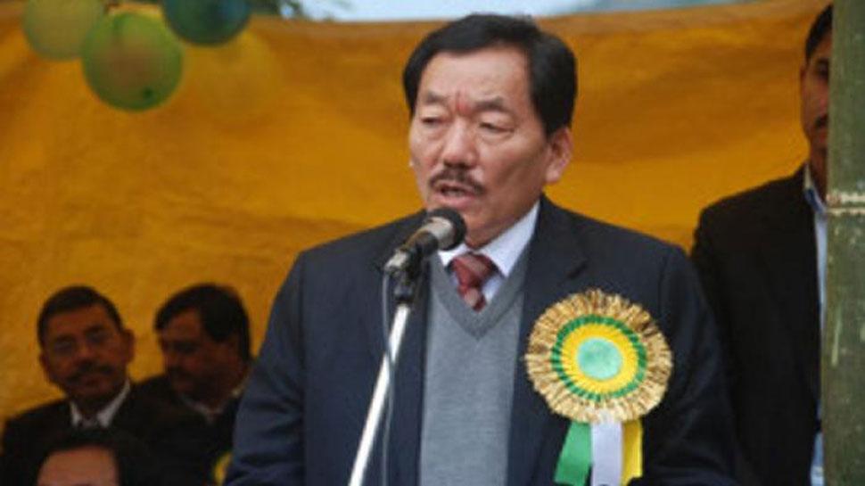 LIVE: सिक्किम में 24 साल बाद पवन चामलिंग का दौर खत्म, सिक्किम क्रांतिकारी मोर्चे को मिली 17 सीटें