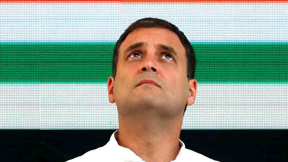 Lok Sabha Elections Results 2019: मुद्दों की लड़ाई में फिर धराशायी हो गए राहुल गांधी