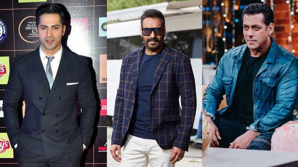 सलमान-अजय समेत इन सितारों ने किया खुशी का इजहार, सोशल मीडिया पर मोदी को दी बधाई