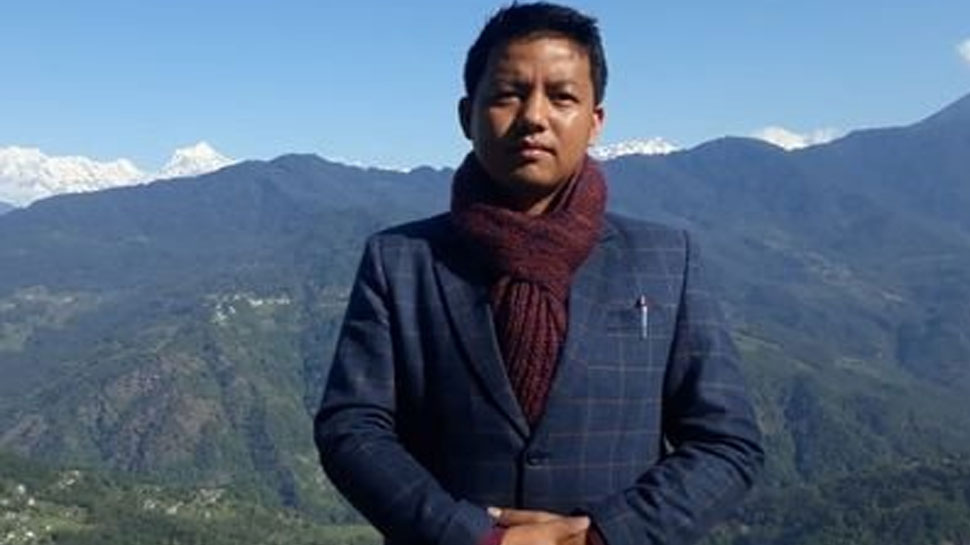 Sikkim Lok Sabha Results 2019: सिक्किम में ढह गया SDF का किला, SKM के सुब्बा की हुई जीत