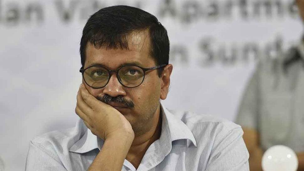 केजरीवाल ने दी नरेंद्र मोदी को जीत की बधाई, तो सोशल मीडिया पर लोग बोले- आप रोना शुरू करो…