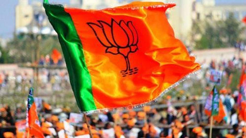 हिंदी बेल्ट राज्य बीजेपी के लिए बने सत्ता की कुंजी, बढ़ा वोट प्रतिशत