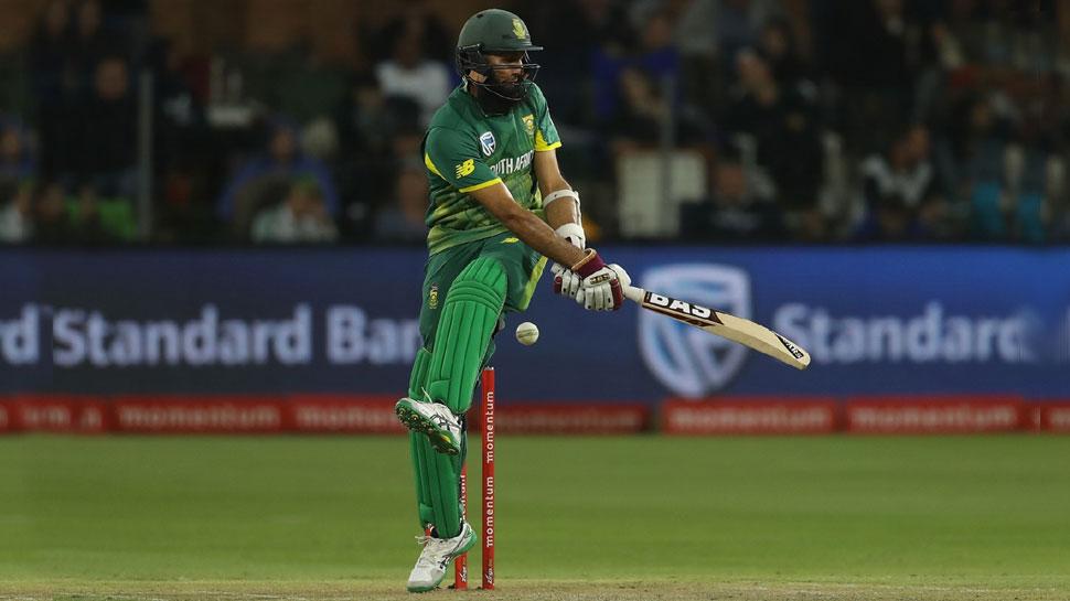 World Cup 2019: हाशिम आमला ने कहा, दक्षिण अफ्रीका जिक्र न होना टीम के लिए फायदेमंद