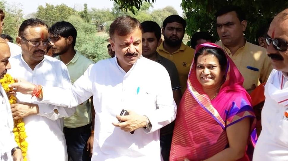 Lok Sabha Result 2019: होशंगाबाद में BJP प्रत्याशी ने लगातार तीसरी बार लहराया जीत का परचम