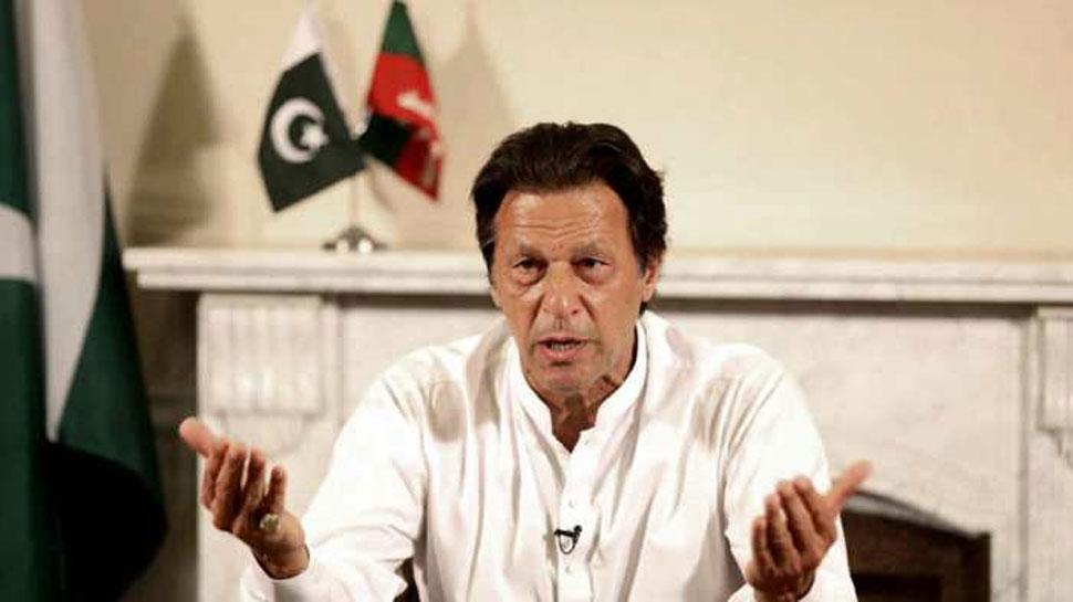 भाजपा की प्रचंड जीत के साथ ही पाकिस्तान ने दिया भड़काऊ बयान, कहा- कश्मीर की संवैधानिक स्थिति बदली तो...
