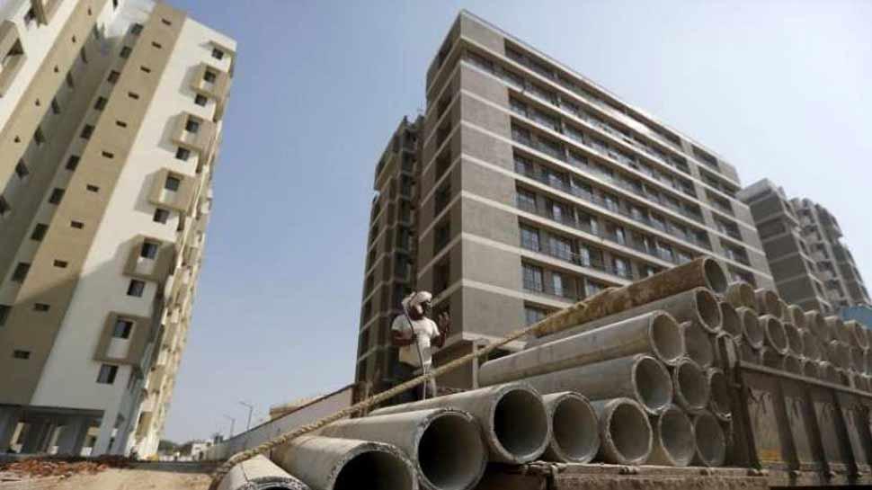 मोदी सरकार की वापसी से उत्साहित रीयल एस्टेट इंडस्ट्री, घर देने का वायदा होगा पूरा