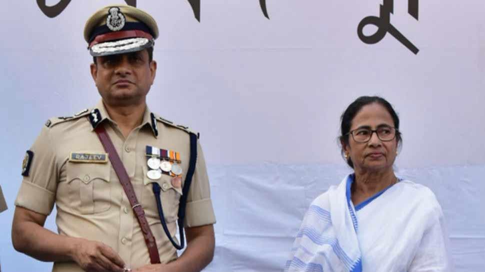 सारदा घोटाला: ममता के करीबी IPS राजीव कुमार की अग्रिम जमानत याचिका पर SC में सुनवाई आज