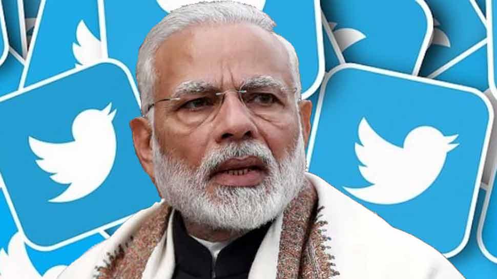 ट्विटर पर भी छाया रहा लोकसभा चुनाव 2019, 39 करोड़ पहुंचा TWEETS का आंकड़ा