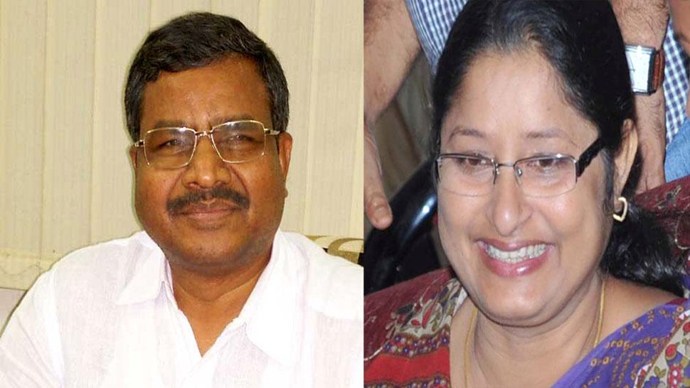RJD से BJP में शामिल हुई इस महिला नेता ने बाबूलाल मरांडी को दी कड़ी शिकस्त