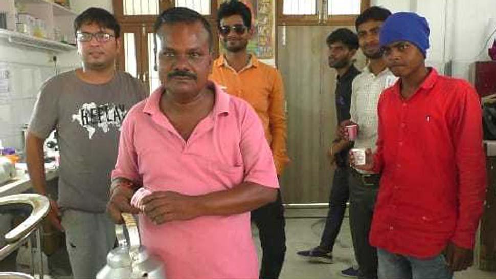 पीएम मोदी के दोबारा जीतने पर चायवाले ने लोगों को पूरे दिन फ्री में पिलाई चाय