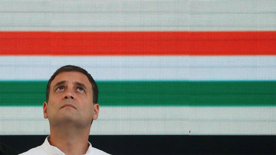 लोकसभा चुनाव में करारी हार के बाद आज होगी CWC की बैठक, राहुल गांधी दे सकते हैं इस्तीफा!