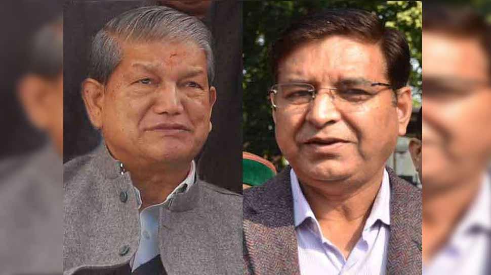 पड़ाड में भी खिला कमल, मोदी लहर में कांग्रेस के ये दिग्गज नेता भी हुए ढेर