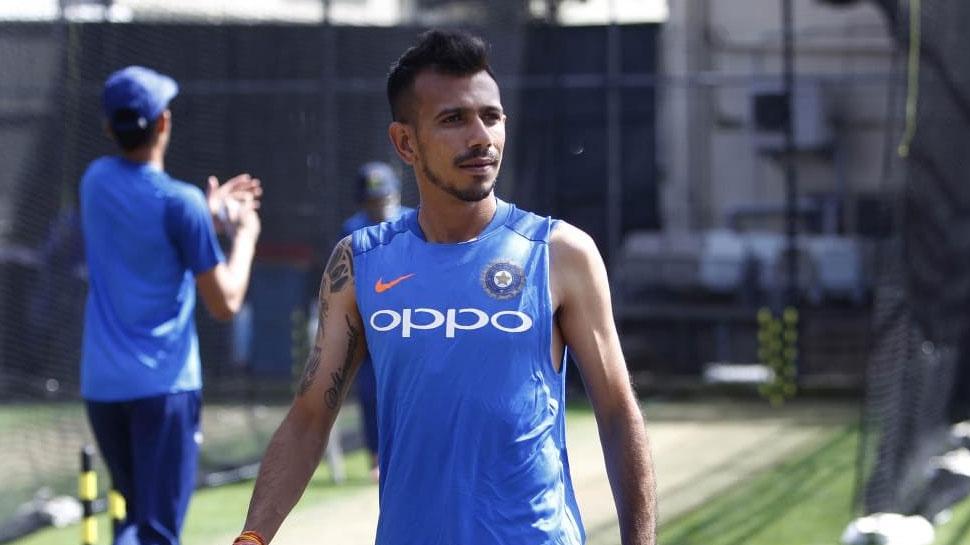 World Cup 2019: चहल ने कहा, इंग्लैंड की सपाट पिचों से भारत के स्पिनर्स को चिंता नहीं