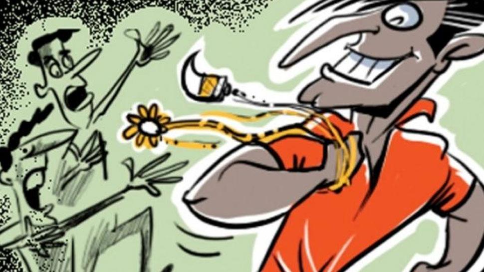 जौनपुर में डीएम के सुरक्षाकर्मी के घर चोरों का धावा, ले उड़े लाखों का माल