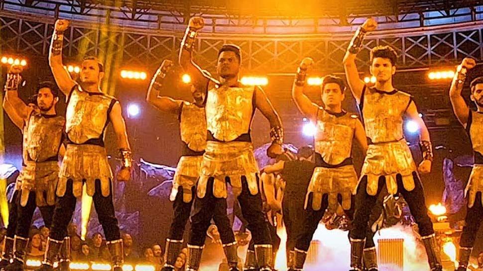 मुंबई के इस डांस ग्रुप पर बनने जा रही है फिल्म, World of Dance जीतकर बढ़ाया देश का गौरव