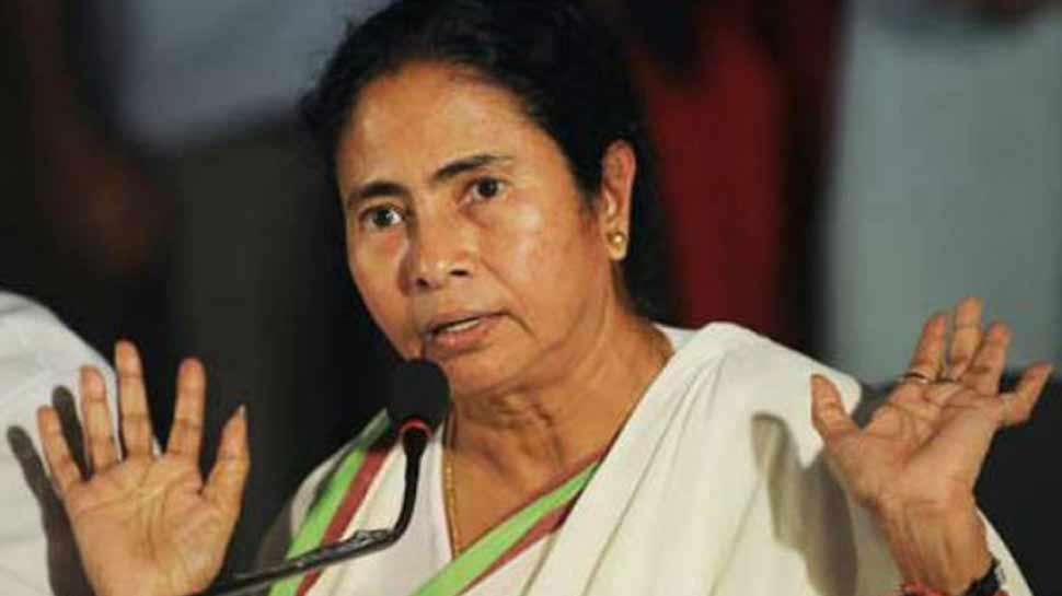 लोकसभा चुनाव में कमजोर प्रदर्शन पर ममता बनर्जी की CM पद से इस्तीफे की पेशकश, पार्टी ने खारिज की