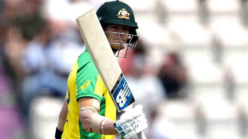 World Cup 2019: स्टीव स्मिथ का शतक, ऑस्ट्रेलिया ने इंग्लैंड को हराकर ठोका खिताब का दावा