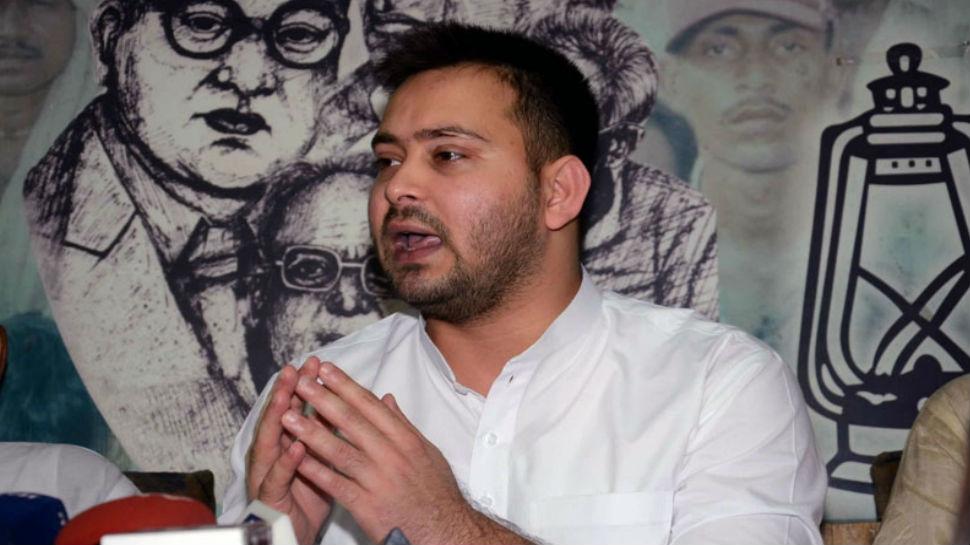 बिहार: दिखने लगी महागठबंधन में दरार, कांग्रेस ने कहा- 'तेजस्वी लें नैतिक जिम्मेदारी'
